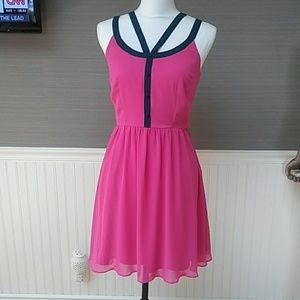 Lauren Conrad dress, size 2